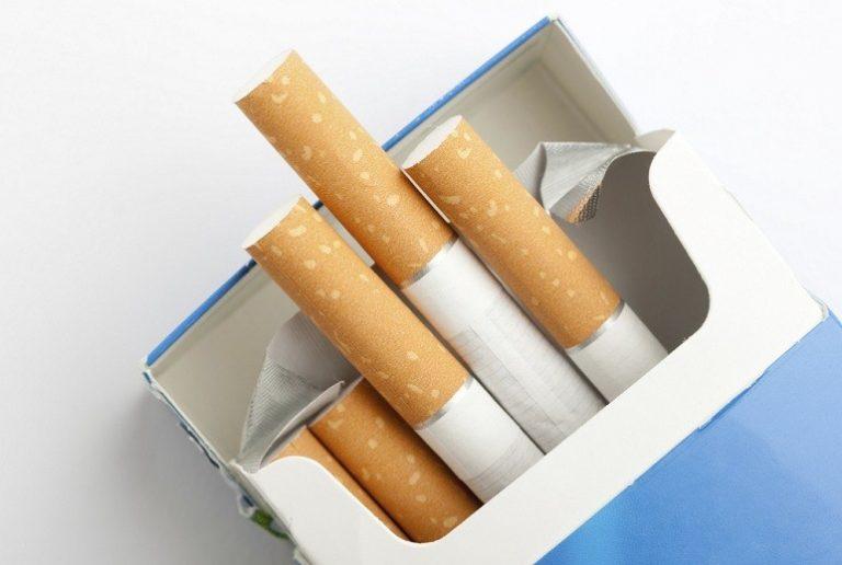 Cea mai mare scădere a contrabandei cu țigări din ultimii 10 ani. Dar vin lunile grele