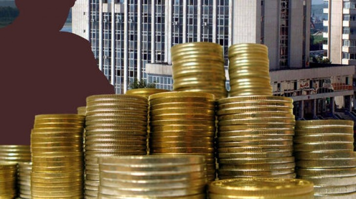 """România are proporția ideală de împărțire a datoriei, dar a luat în """"greutate"""""""