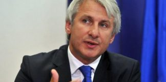 Eugen Teodorovici a fost ales vicepreședinte al BERD