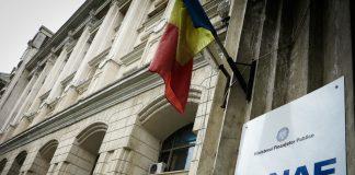 Ministerul Finanţelor preia de la ANAF activitatea de soluţionare a contestaţiilor