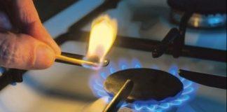 Guvernul PLAFONEAZĂ prețul la gaze