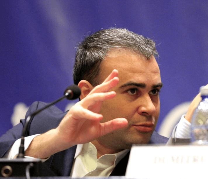 Fost ministru condamnat pentru megafapte de corupție anunță megaproiecte guvernamentale și ieftinirea cu 20% a gazelor