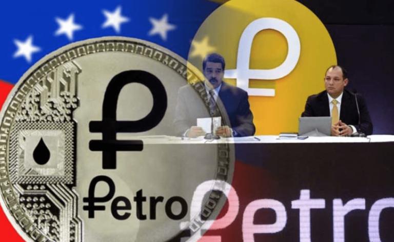 Măsuri disperate în Venezuela: se emite o monedă nouă, legată de o criptovalută considerată  fi o înșelăciune