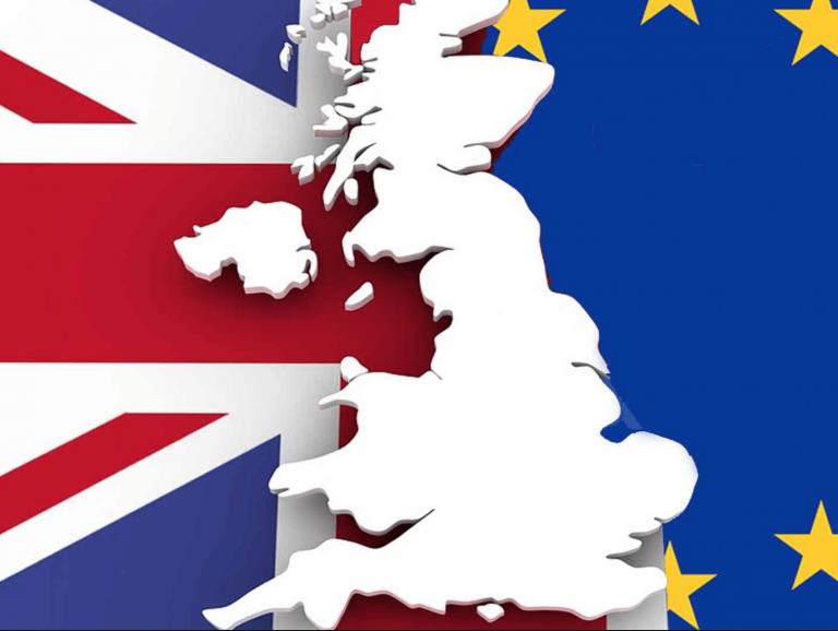 Impasul negocierilor pentru Brexit împing lira sterlină pe tobogan