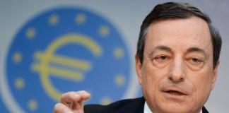 Șeful Băncii Centrale Europeane, avertisment pentru economia din zona euro