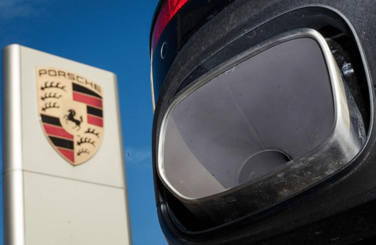Grupul Volkswagen anunță că Porsche va renunța la motoarele diesel