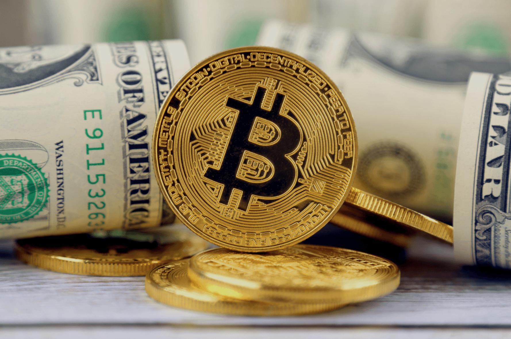 Cotație Bitcoin (BTC)