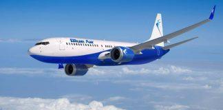 TAROM şi Blue Air, acord pentru extinderea operaţională