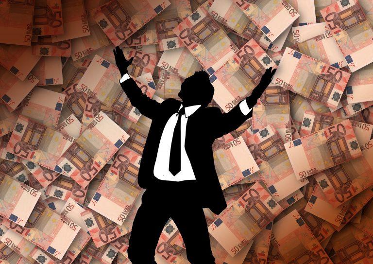 Ziariștii norocului: Un cunoscut om de presă controlează prin interpuși o firmă care căștigat multe milioane de euro în 10 ani