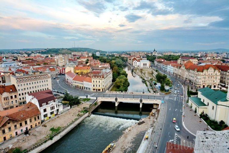 """Oradea, cel mai bun oraș al țării. Splaiul Unirii din București, cartier """"neplăcut"""""""