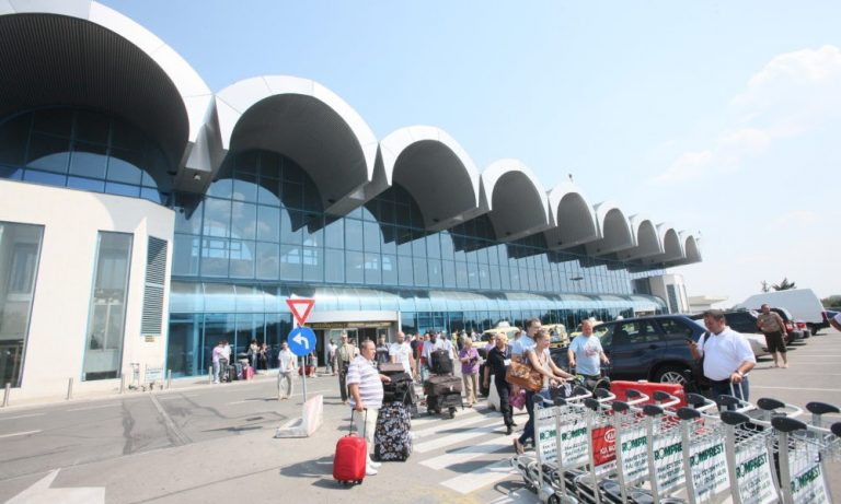 """Surprize de Crăciun: Licitația pentru """"modernizarea"""", până la Euro 2020, a legăturii dintre Aeroportul H. Coandă și Capitală"""