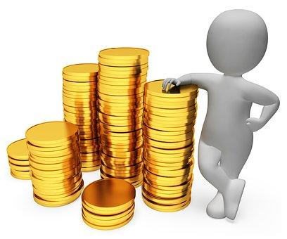 Romania are 16.000 de milionari în dolari și întrece pentru prima oară Ungaria la averea adulților