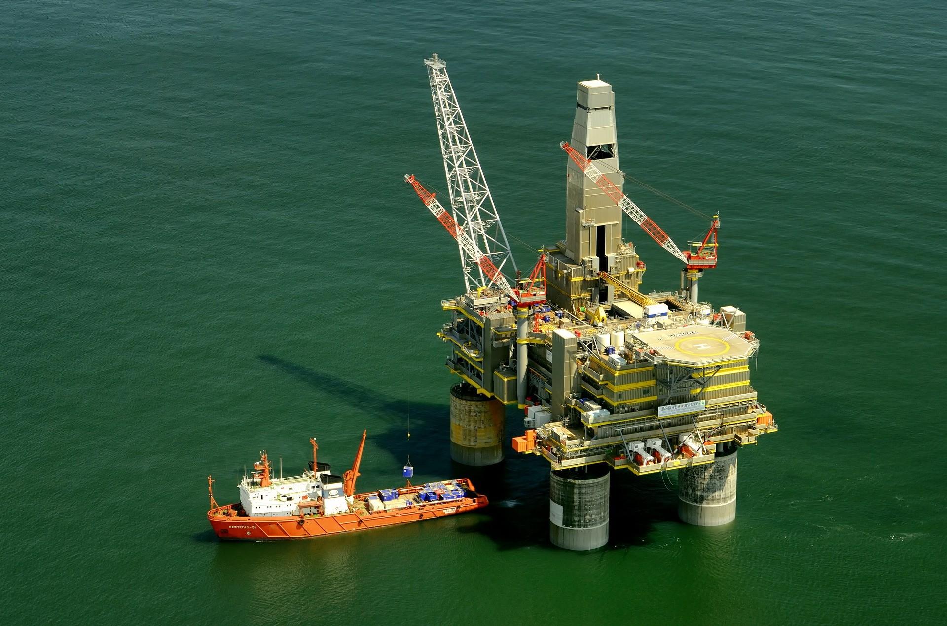 În fine, gazele din Marea Neagră în cifre: 115 mld mc  Vezi