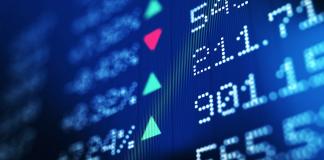 Care este cea mai tranzacționată companie listată la Bursa de la București?
