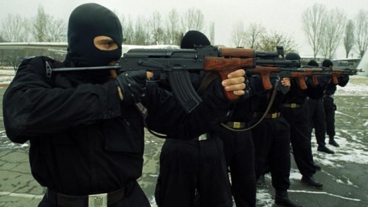 Achiziție de muniții în valoare de 2,5 mil. euro, anulată la tribunal