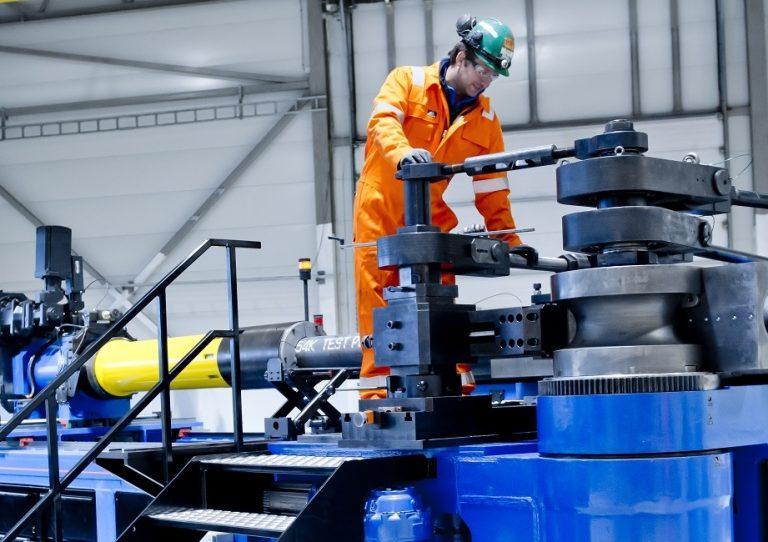 Producția industrială: România, scădere mai puternică decât UE în septembrie