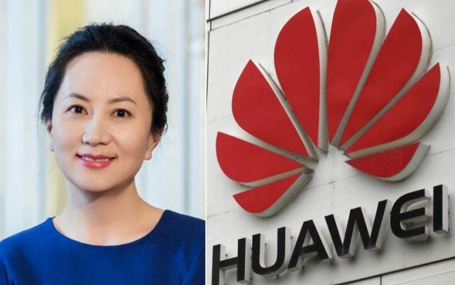 Moştenitoarea Huawei îşi află azi sentinţa. Canada, ameninţată dur de China