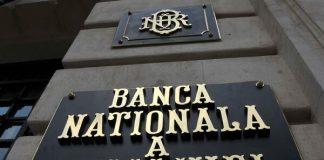 """BNR anunţă pe 2 mai prima valoare a """"noului ROBOR"""""""