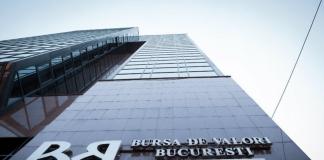 """Bursa de Valori Bucureşti a deschis cu toţi indicii pe """"roşu"""""""