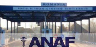 Anunţ ANAF: E o tentativă de fraudă, nu trimiteţi datele personale