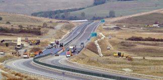 Dăncilă renunţă la parteneriatul pubic privat pentru autostrada Comarnic – Braşov