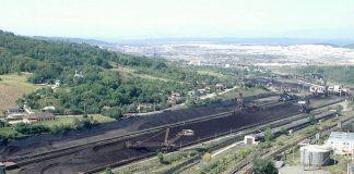 Se închide depozitul de cărbune de lângă Rovinari