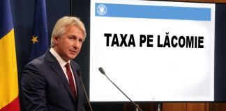 Teodorovici despre posibile modificări la OUG 114