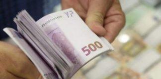 Salariile românilor, cea mai mare creștere din Europa în 2019