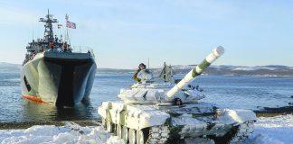 """S-a pus în mișcare """"Cernobâlul pe gheaţă"""". Alertă mondială legată de un """"Titanic nuclear"""""""