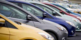 Vânzările de mașini noi, pe val. Piața second-hand, în scădere