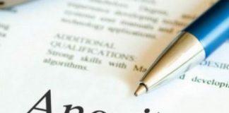 Anunţuri false de angajare, în care românii sunt îndemnaţi să trimită datele personale