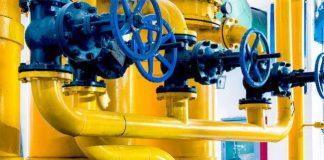 Importurile de gaze în august, de 3,5 ori mai mari în 2019 față de anul trecut