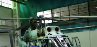 IAR ar putea să nu mai producă elicoptere la Brașov